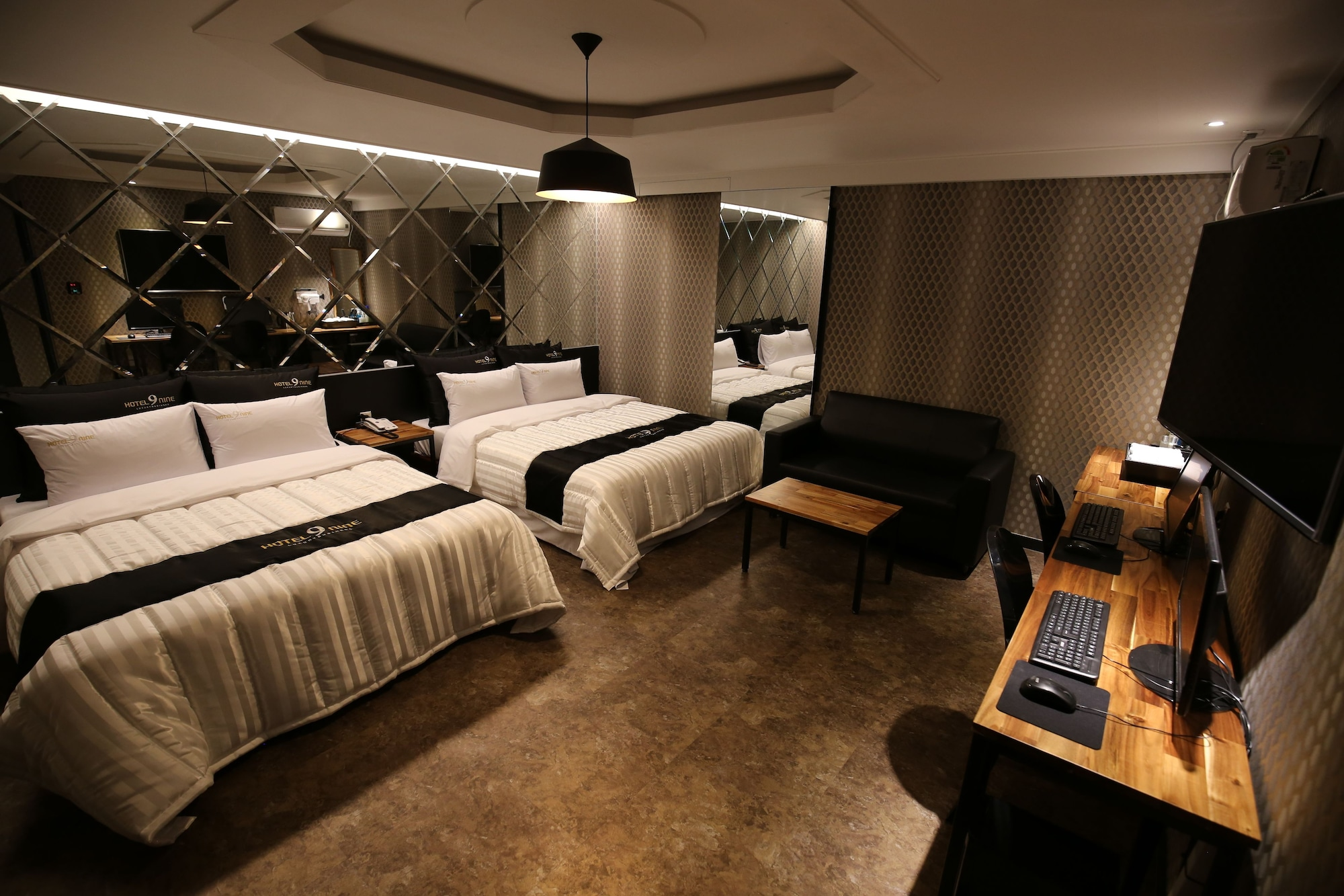 Hotel Nine, Yuseong