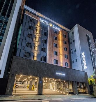 B. セント ホテル