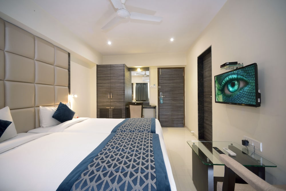 Ontime Residency Apartment and Hotel