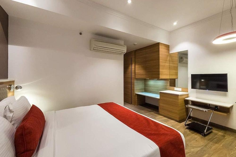 Hotel JK Rooms 118 Urban Hermitage