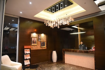 城市隱士飯店