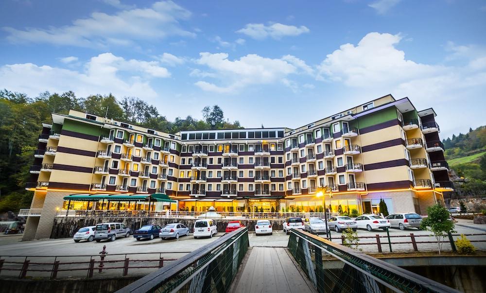Ridos Thermal Hotel Spa