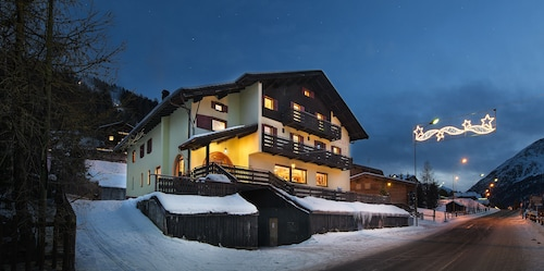 . Hotel Loredana