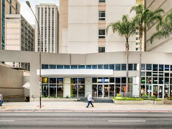 聖保羅保利斯塔宜必思快捷飯店 ibis budget Sao Paulo Paulista