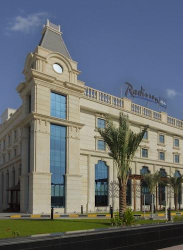 . Radisson Blu Hotel, Ajman