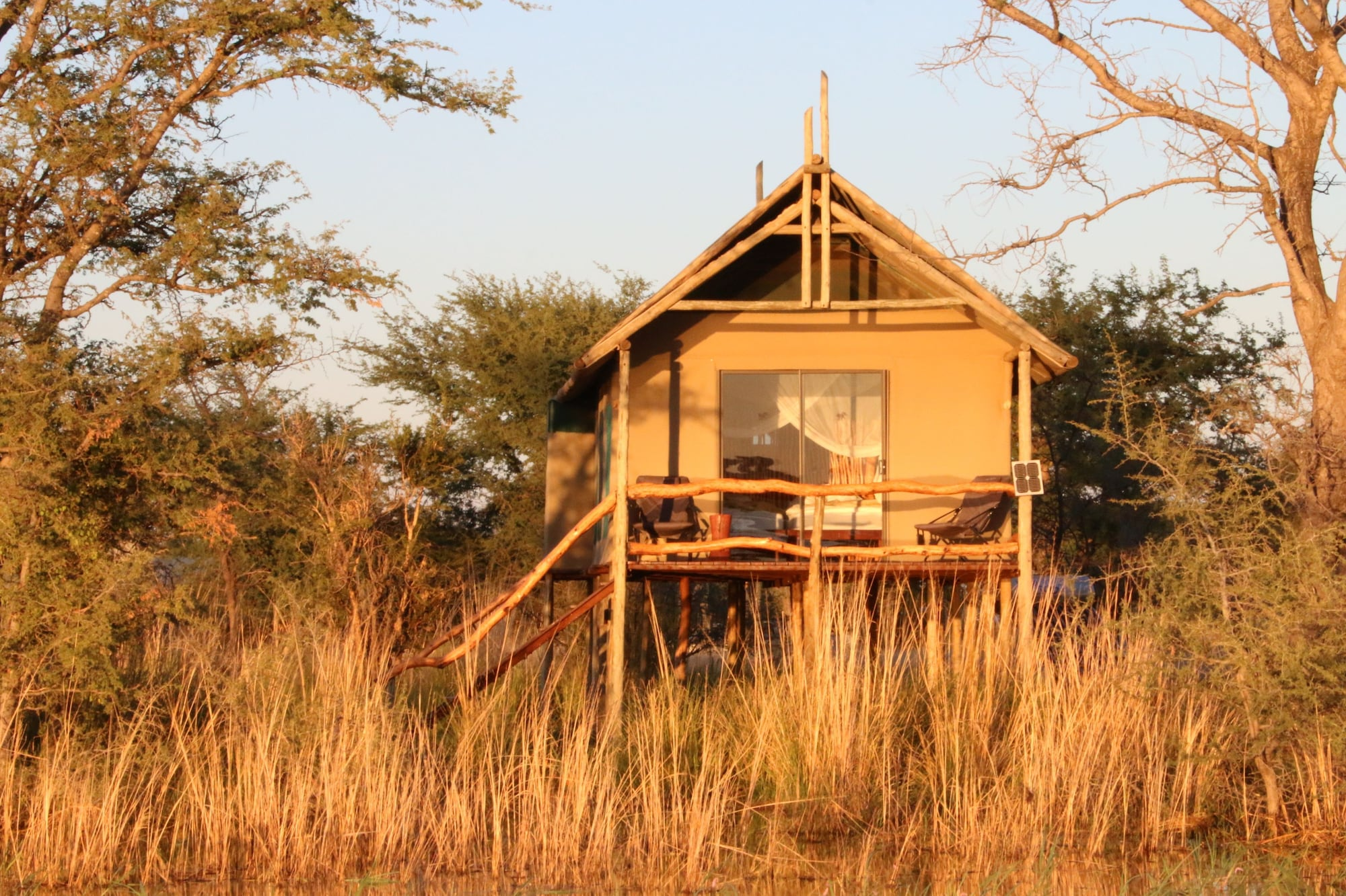 Chobe River Camp, Katima Muliro Rural