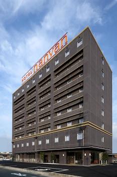 ホテル nanvan 浜名湖