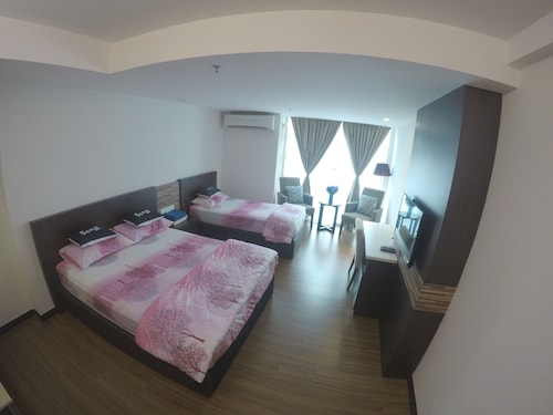 Orkid Studio Apartment, Kota Bharu