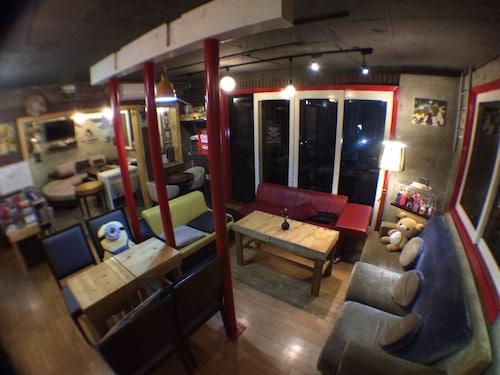Mr.Comma Guesthouse - Hostel, Seodaemun