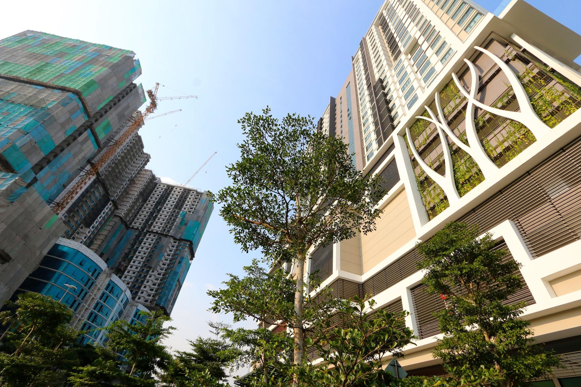 Pine Cone @ Avantas Mid Valley, Kuala Lumpur