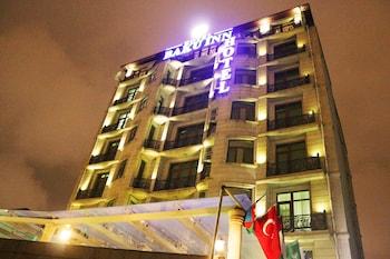 巴庫旅館飯店
