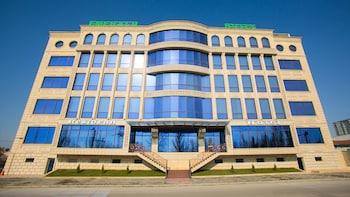 Отель Emerald, Баку
