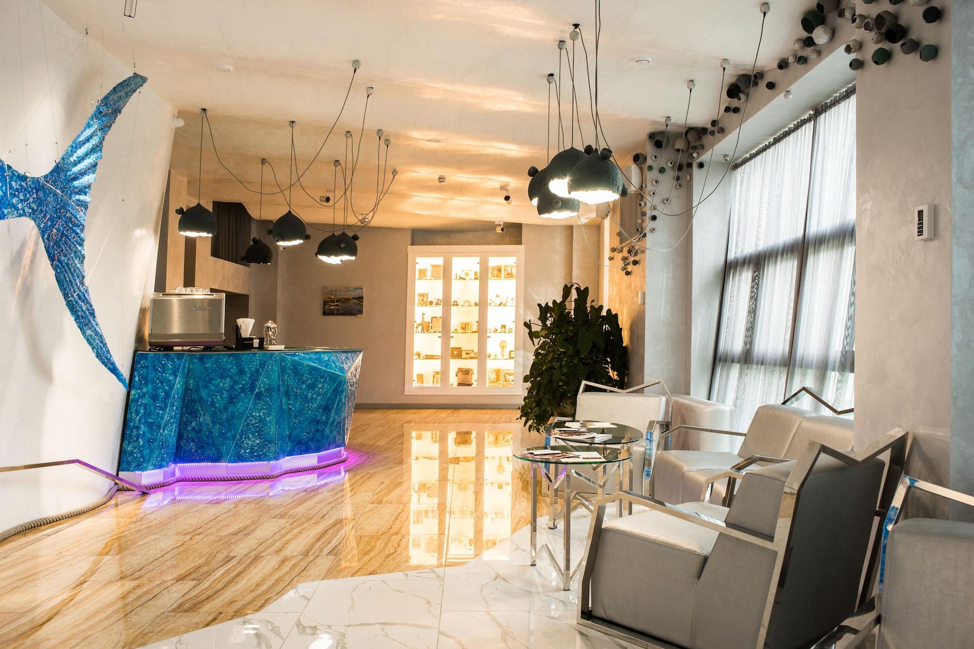 Marlin Hotel, Odes'ka