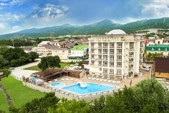 Бутик-Отель Ахиллеон Парк, Кабардинка