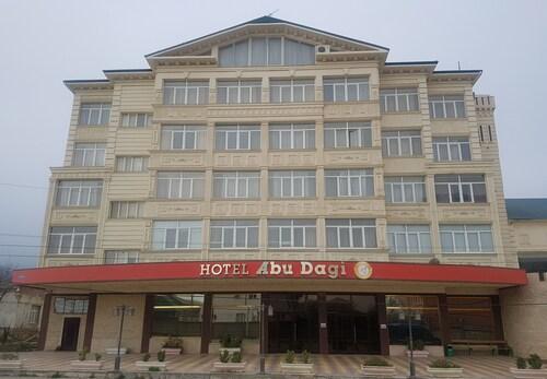 Hotel Abu Dagi, Makhachkala gorsovet