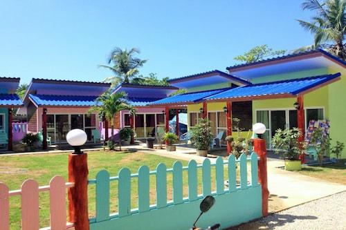 Lucky Bungalow, Kantrang
