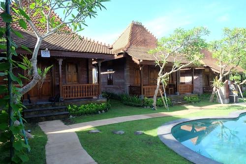 Villa Hening Bali, Gianyar