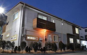Guesthouse Innergarden Incheon Airport - Hostel