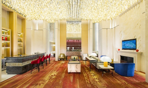 Grand Bay Hotel Beijing, Beijing