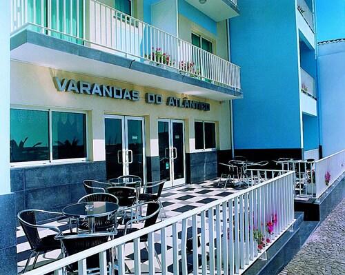 Hotel Varandas do Atlântico, Praia da Vitória