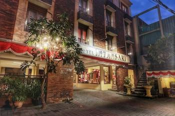 ホテル インタンサリ