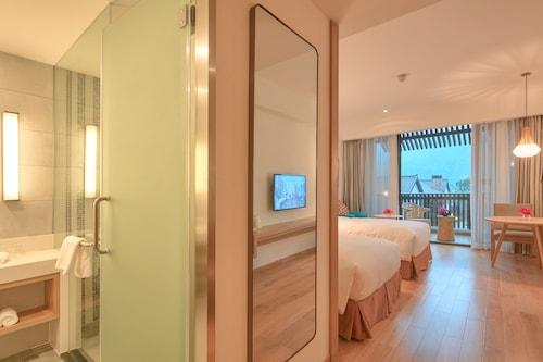Holiday Inn Express - Zhejiang Qianxia Lake, Lishui