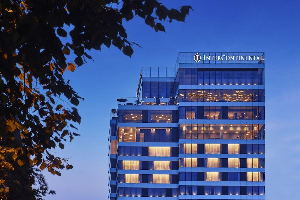 Hotel InterContinental Hotels LJUBLJANA