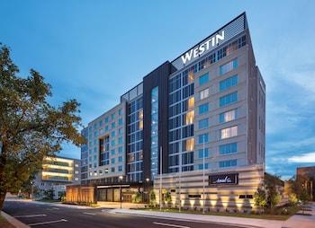 威斯汀傑克森飯店 The Westin Jackson