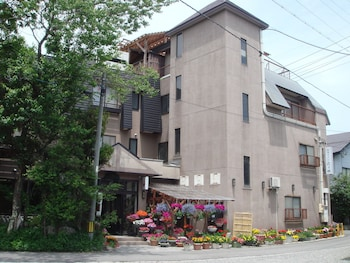 白馬ホテル 花乃郷