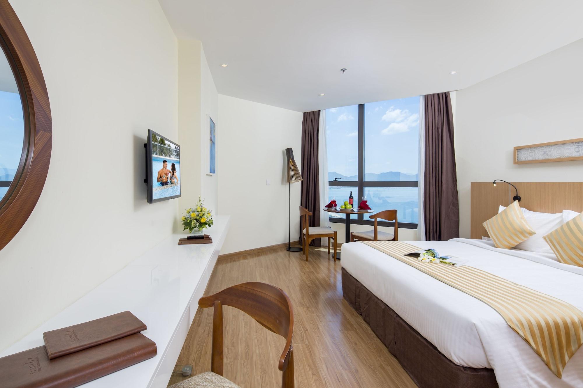 Premier Coastal Nha Trang Apartments, Nha Trang