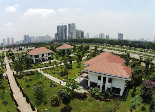 NCC Garden Villas, Từ Liêm