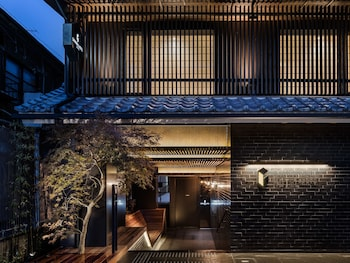 Kyoto Granbell Hotel - Featured Image