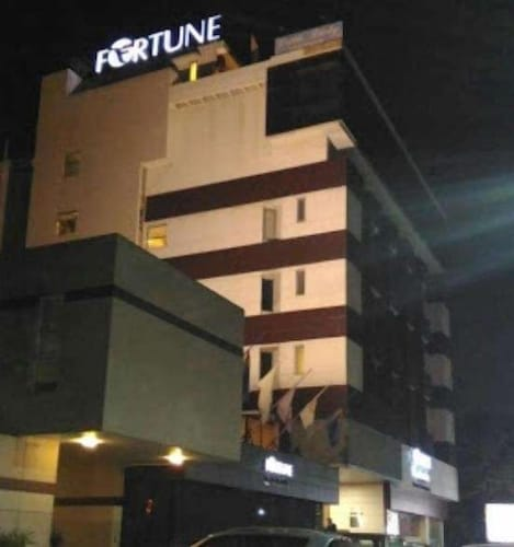 . Fortune Park Centre Point-  Member ITC Hotel Group