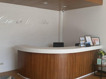 CASA DE MIGUELITOS Reception