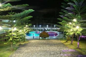 CASA DE MIGUELITOS Outdoor Pool