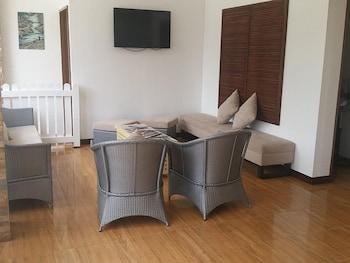 CASA DE MIGUELITOS Lobby Lounge