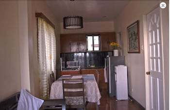 CASA DE MIGUELITOS In-Room Kitchen