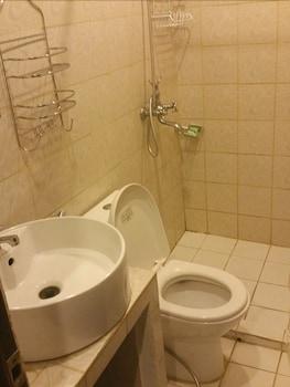 CASA DE MIGUELITOS Bathroom