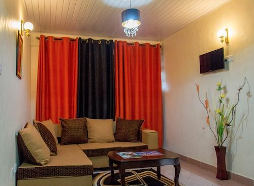 Kuniville Guest House, Nyeri Town