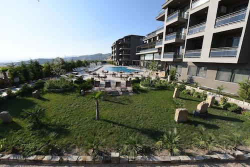 Hierapark Thermal & Spa Hotel, Akköy