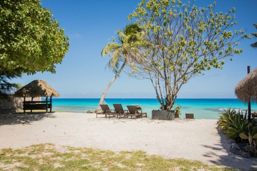 . Le Coconut Lodge