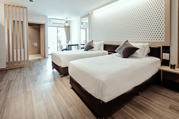 スリー スクンビット ホテル