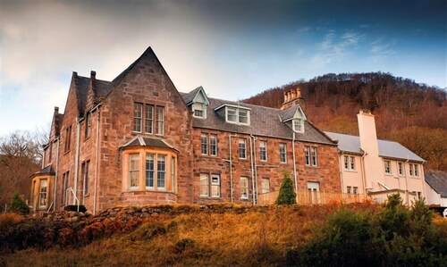 . Loch Maree Hotel