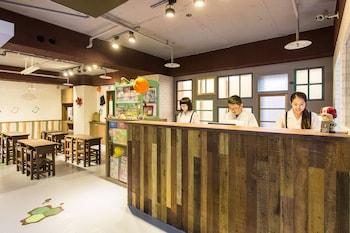 RF ホテル三重 (RF 富裕自由旅店 - 三重正義館)