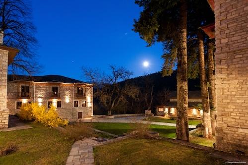 . The Chatzigaki Manor
