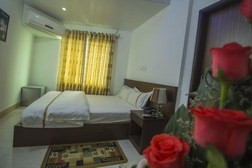 Hotel Progati Inn, Dhaka