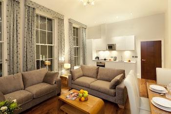 Hotel - SACO Bloomsbury - Tavistock Place