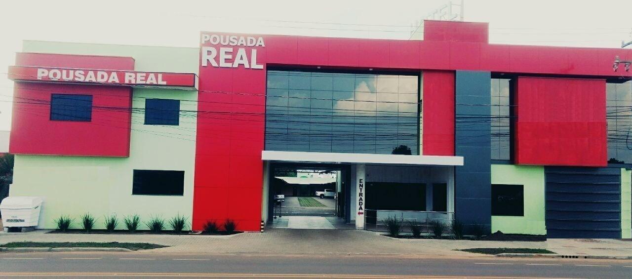 Hotel Pousada Real, Sinop