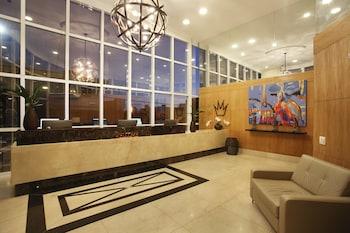 Hotel - Royal Ocean Palace