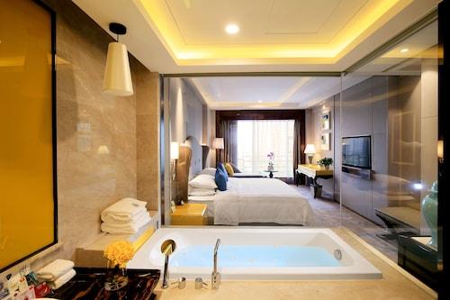 Chengdu Cannes International Hotel, Chengdu